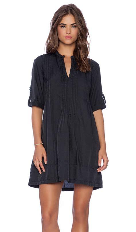Zes Minori Tunik Black Dress Tunik fashion fab tunic dresses on trend for 2015