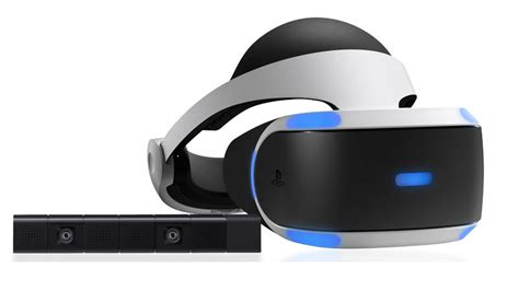 Vr Sony sony ps vr releasing on october for p22k price in the philippines
