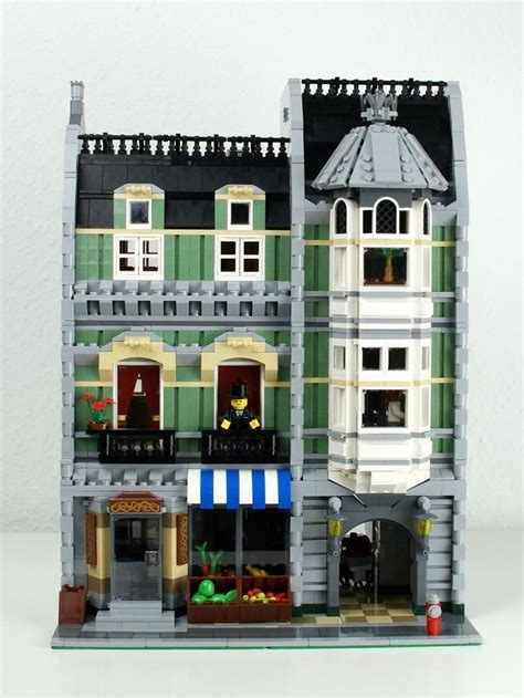 Green Room Modular Dining Set The 25 Best Lego Green Grocer Ideas On Lego