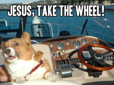 Jesus Take The Wheel Meme - image 606504 jesus take the wheel know your meme