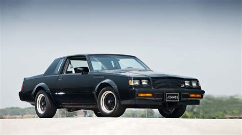 buick grand national top speed 1987 buick gnx specifications photo price information