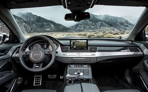 Audi Interieur by 2013 Audi S8 Interior Photo 30