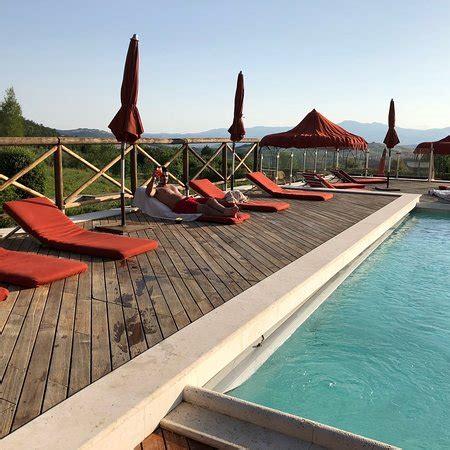 Terme San Casciano Dei Bagni Orari Fonteverde Tuscan Resort Restaurant San Casciano Dei