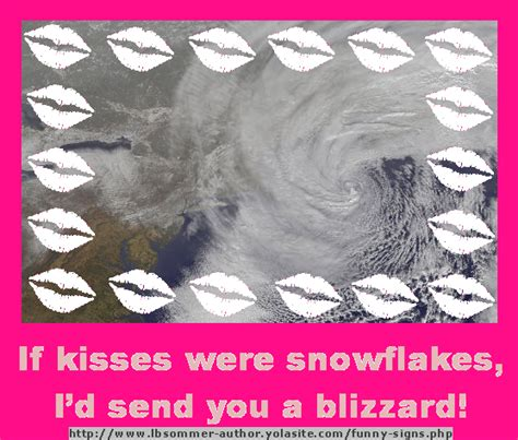 snowflake kisses books and relationship quotes