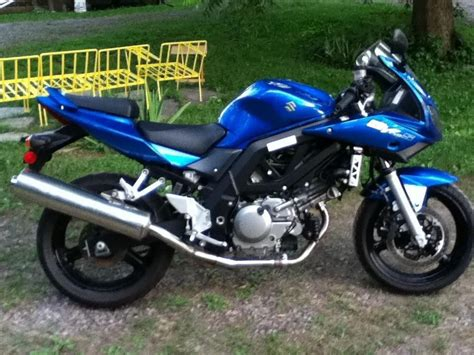 Suzuki Sv650 Engine For Sale 2006 Suzuki Sv650 Sportbike For Sale On 2040motos