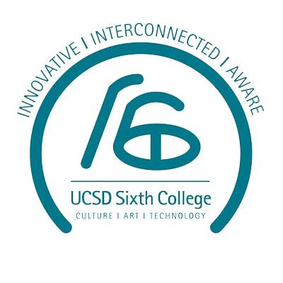ucsd colors sixth college