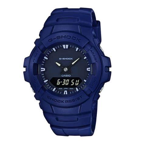 Jam Tangan Casio G Shock G 100cu 3ajf Original Garansi Resmi casio g shock g 100cu 2a indowatch co id