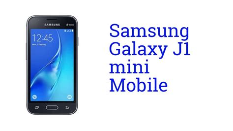 samsung j1 mobile themes download samsung galaxy j1 mini mobile specification india youtube