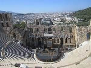 Athens Ancient Athens by 10 Facts About Ancient Athens Fact File