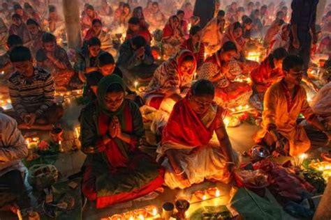 Purpose Aim Power Of Prayer In Hinduism Templepurohit
