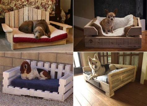 Bettdecke Selber Nähen by Hundebetten Aus Holz Gro 223 E Hundesofas Aus Europaletten