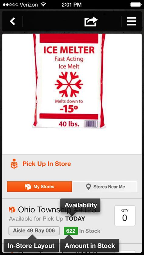 home depot pro home depot pro app review put your smart phone to work