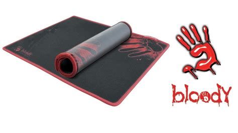 Mouse Pad Bloody bloody mousepad b 080