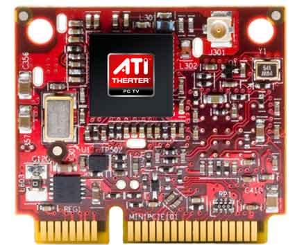 Home Theater Ati ati announces theater hd 750 pc tv chip legit reviews