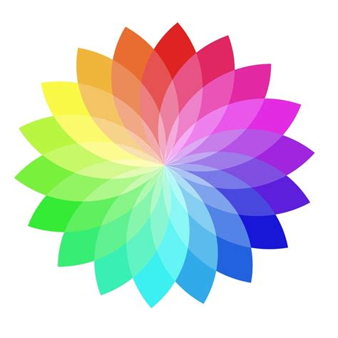 advanced color graphics 1000 images about nlp colour theory product research on
