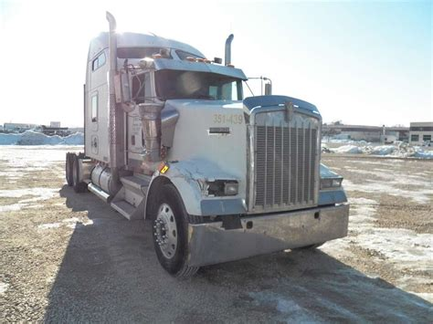 2000 kenworth for sale 2000 kenworth w900 sleeper truck for sale 893 177 miles