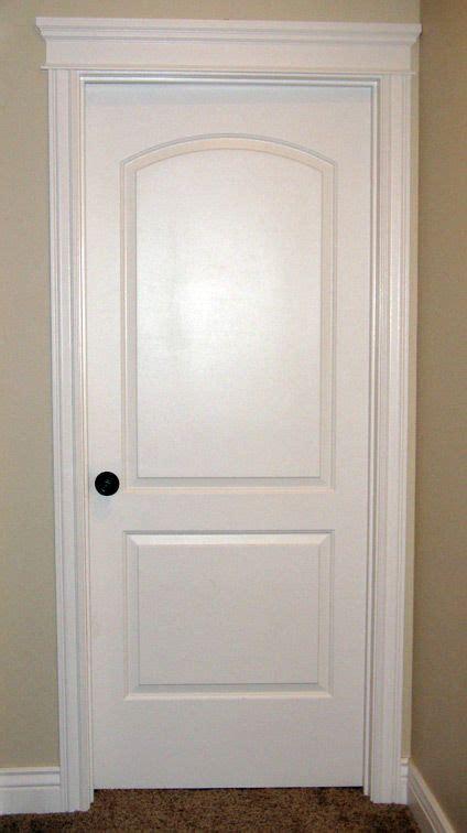 interior bedroom doors 25 best ideas about interior door trim on craftsman trim door molding and white