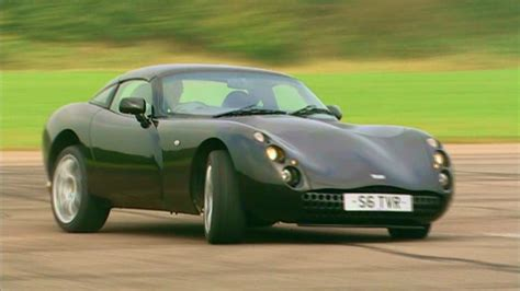 Tvr Cerbera Top Gear Imcdb Org 2001 Tvr Tuscan S In Quot Top Gear 2002 2015 Quot