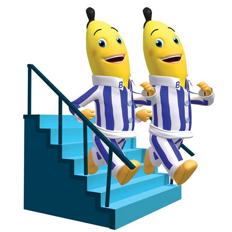 bananas shake to top of cartoonito chart animation magazine