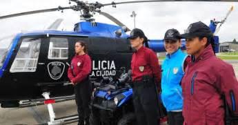 imagenes del uniforme de la nueva policia de la ciudad de bs as la nueva polic 237 a de la ciudad present 243 un helic 243 ptero trucho