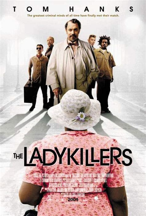 the ladykillers the ladykillers 2004 imdb