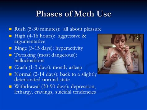 How To Detox From Meth In 3 Days by Methhetamine What Professionals Need To Jackie