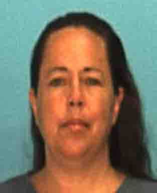 Florida Record Tammy L Bergeron Inmate 788078 Florida Doc Prisoner Arrest Record