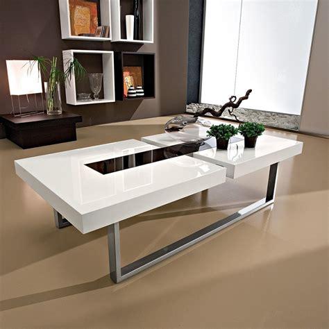 tavolino soggiorno klemens tavolino da salotto in legno metallo vetro 125 x 60 cm