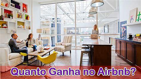 quanto ganha um porteiro 2016 ganhe sendo um anfitri 227 o do airbnb veja quanto ganha um