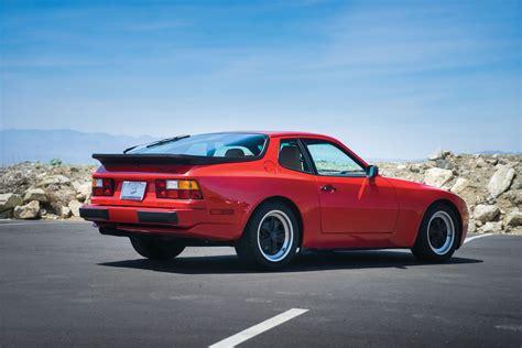 Porsche 944 Turbo S by Porsche 944 Turbo