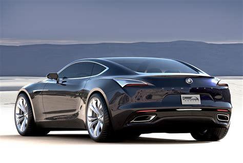 gmc sedan concept buick avista concept coup 233 studie in detroit
