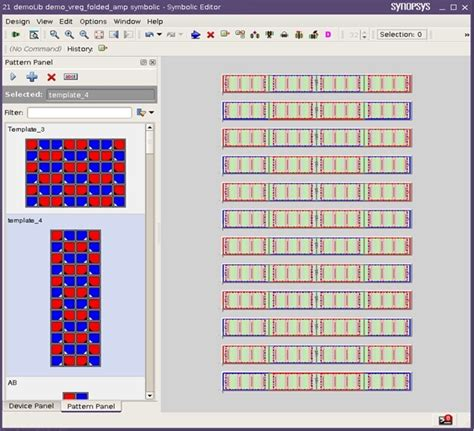 synopsys layout editor custom compiler layout assistants part 1 custom