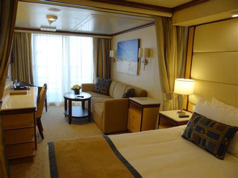 princess cruises mini suite sofa bed regal princess cruise ship cabins and suites