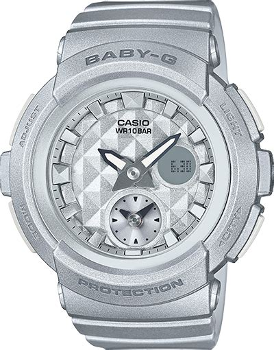 Baby G Bga 190 3bdr bga195 8a baby g ba 190 series womens watches casio baby g