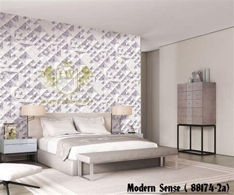 wallpaper dinding kamar hotel wallpaper modern sense 88174 2a wallpaper dinding abstrak
