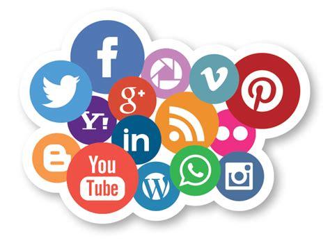 imagenes de las redes sociales mas conocidas las redes sociales una manera eficiente de hacer