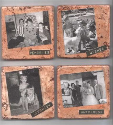 Decoupage With Photos - how to decoupage