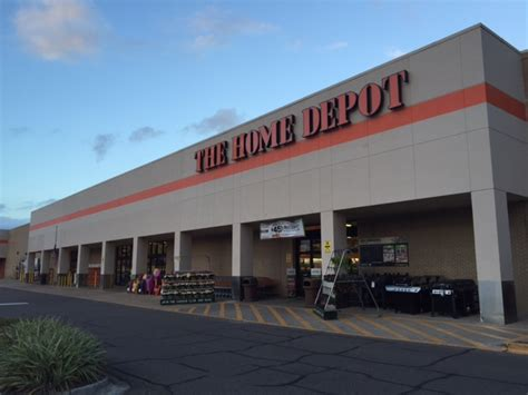 the home depot daytona fl company profile