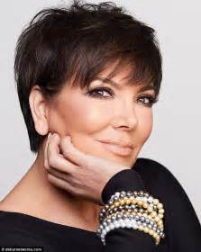 kris jenner haircut 25 gorgeous kris jenner haircut ideas on pinterest kris