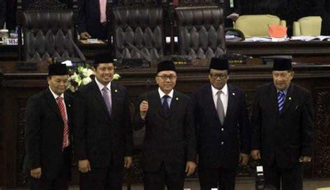 ahok impeachment banyak nabrak aturan mpr bisa impeach jokowi voa islam com
