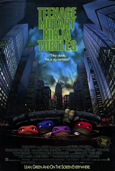 want to buy original 1990 tmnt poster the technodrome forums tmnt