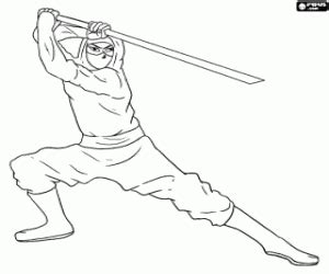 coloring pages of ninja warriors ninja coloring pages printable games