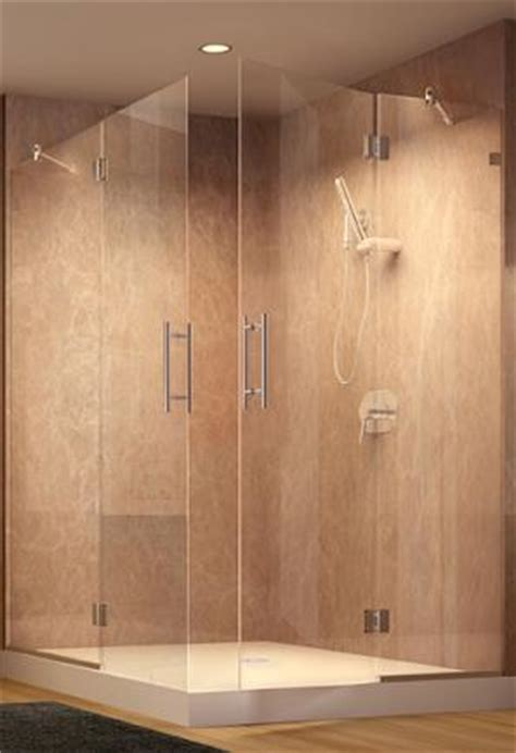 Shower Doors Vs Shower Curtains Which Is Right For You Shower Curtain Vs Shower Door