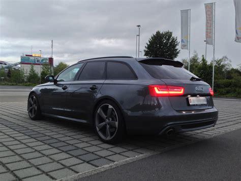 2012 Audi A6 Avant, audi a6 avant pictures   JohnyWheels