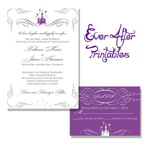 wedding invitation downloadable templates wedding invitation printable wedding invitation