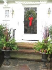 living it at home our easy christmas decorations for