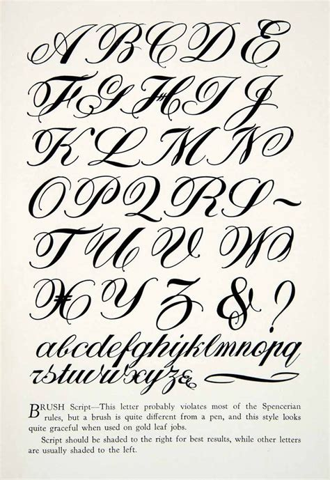 printable letters in calligraphy 17 best images about tapeface and tags diy on pinterest