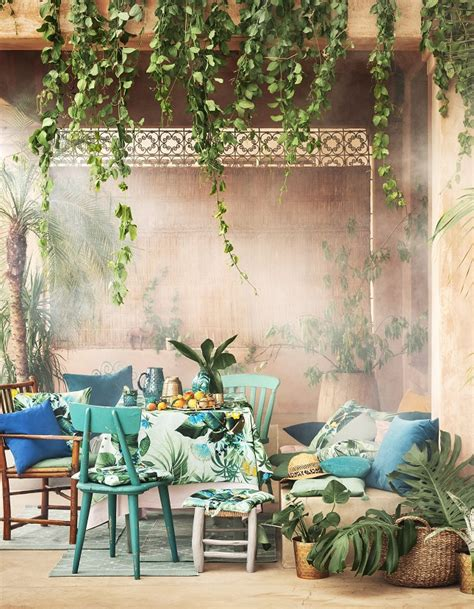 hm home decor summer vibes with h m home 183 happy interior blog
