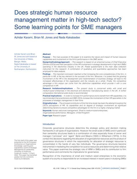 strategic design research journal unisinos does strategic human resource management pdf download