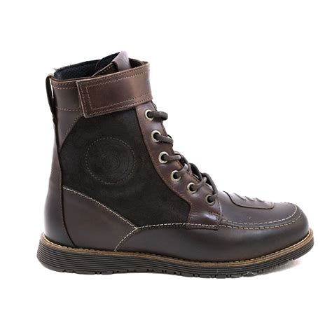 brown motorcycle boots brown rev it royale motorcycle boots